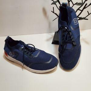 BUGGATTI Stretch Mesh Sports Shoe Sneaker